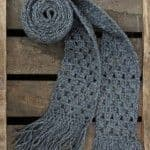 Lacey Scarf